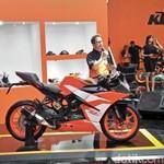 Menerka Motor KTM yang akan Meluncur di 2019
