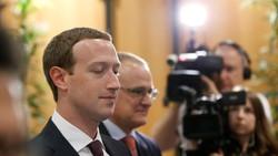 Mengintip Biaya Keamanan Mark Zuckerberg dkk yang Selangit