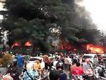 Beredar Video SPBU di Cipinang Meledak, Dipastikan Hoax