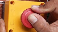 Kantor Polisi di Jakbar Dipasang Sistem Alarm Tanda Bahaya