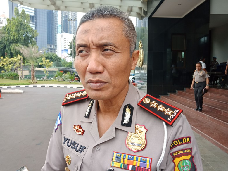 Pengosongan Jalur Jemput Atlet Asian Games Bersistem Buka-Tutup