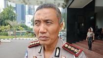 Polisi Bermoge yang Serobot Mobil di Gerbang Tol akan Disanksi