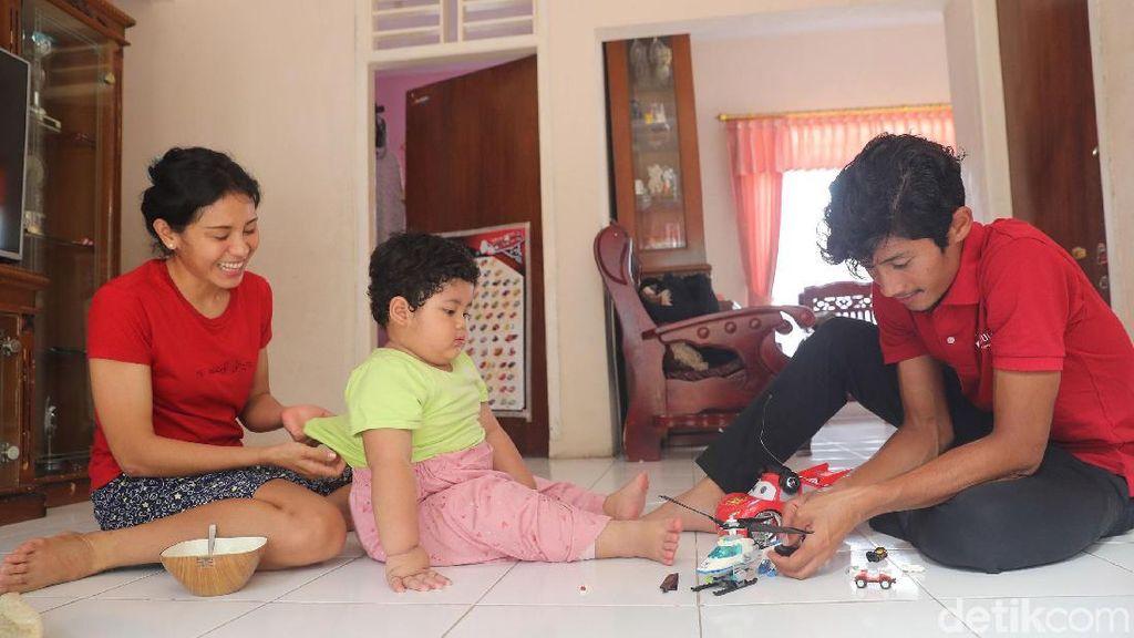 Aiman Keberatan Anak Ikuti Jejaknya Jadi Pebalap Sepeda