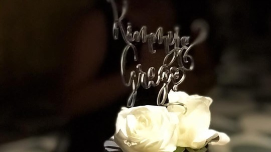 Anggun dan Cantiknya Kimmy Jayanti saat Menikah