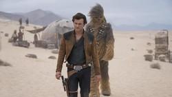 Solo: a Star Wars Story, Panggung bagi Han Solo