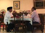 Gerindra: Anwar Ibrahim yang Ingin Bertemu Prabowo