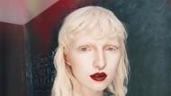 Pesona 11 Model Albino yang Mendobrak Industri Fashion