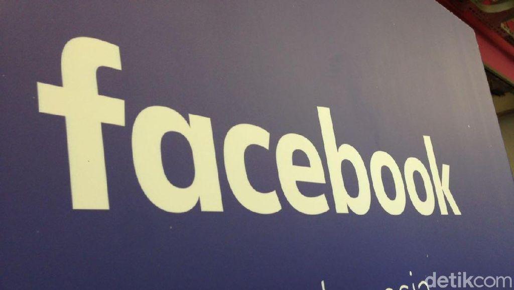 Ada Iklan Politik di Masa Tenang, Facebook: Lapor ke Bawaslu