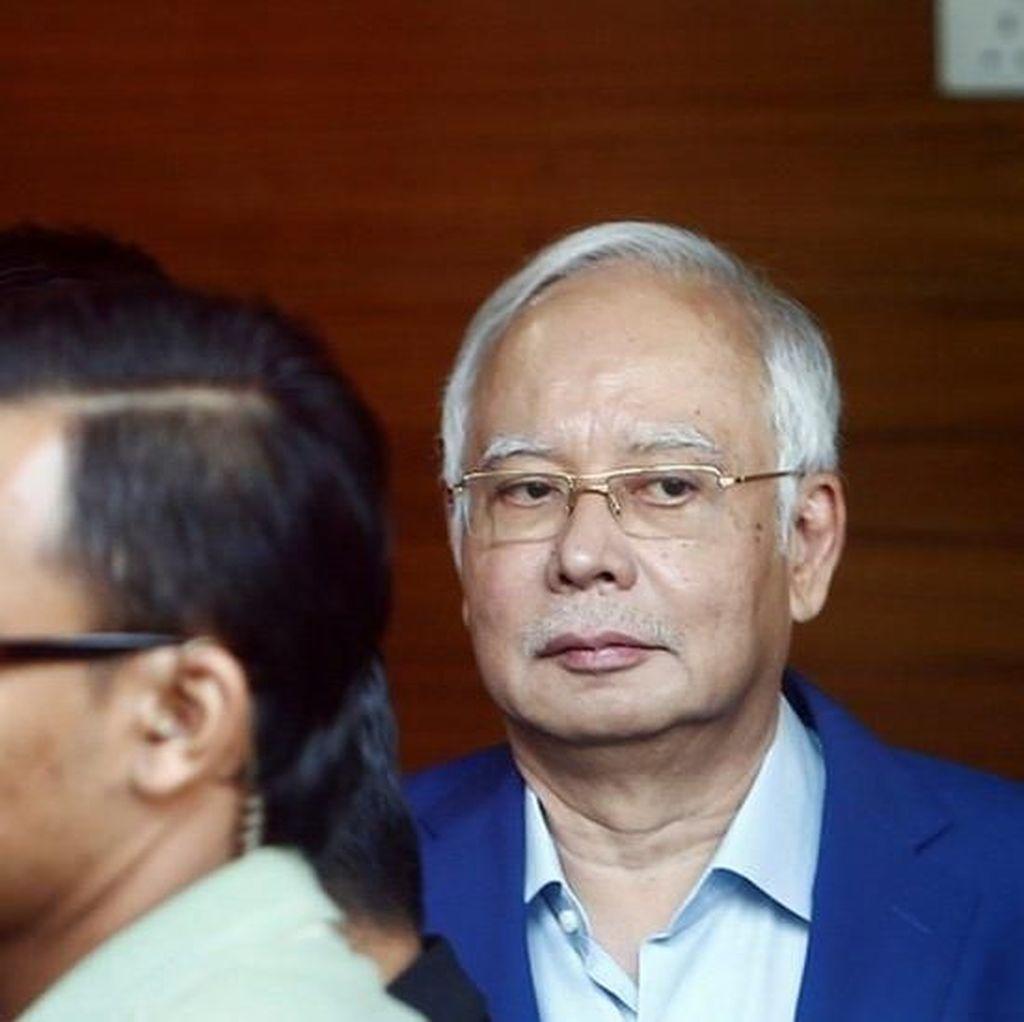 Pemanggilan Najib Terkait Dugaan Korupsi, Awal Masalah Lebih Besar?