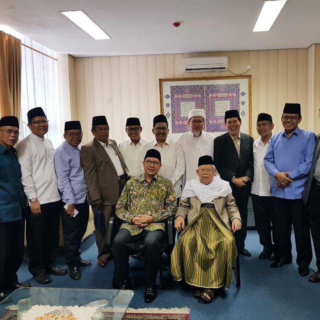 MUI: Akan Ada Musyawarah Bahas Rekruitmen Dai