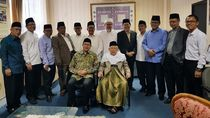 MUI: Akan Ada Musyawarah Bahas Rekrutmen Dai