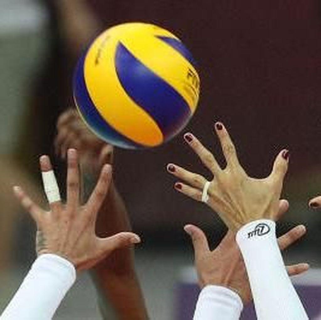 PBVSI Janjikan Juara Kejurnas U-17 ke Ajang ASEAN dan Asia