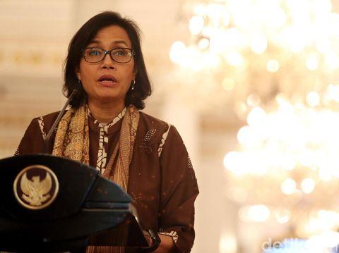 Simpel, Ini 'Me Time' Menteri Keuangan Sri Mulyani Saat Sedang Stres