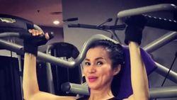 Novita Tandry: Perempuan Jangan Takut Fitness!