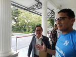 Warga yang Mengadu ke Balai Kota Mulai Sepi