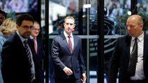 Biaya Keamanan Zuckerberg Tembus Rp 282 Miliar