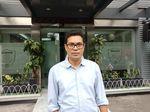 Datangi Polda Metro, Faizal Assegaf Minta Diperiksa soal Laporannya