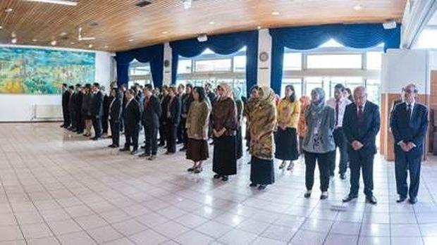 Warga RI di Belanda Gelar Doa Bersama untuk Korban Terorisme