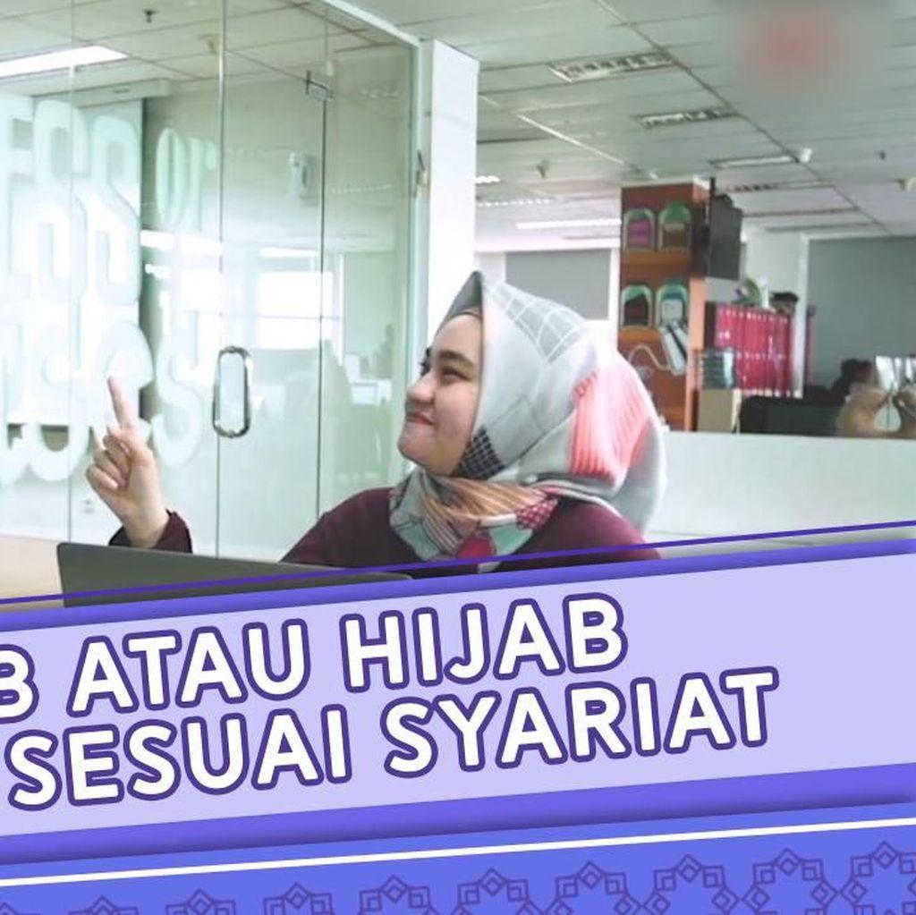 Apa Beda Hijab dengan Jilbab?