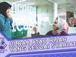 Perbedaan Jilbab dan Hijab