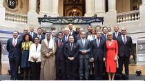Menlu Ajak G20 Solutif dalam Menyikapi Permasalahan Global