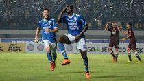 Ucapan Terima Kasih Ezechiel NDouassel untuk Persib Bandung