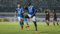 Ezechiel Dilarang Main Lawan Persib Bandung Cuma Satu Musim