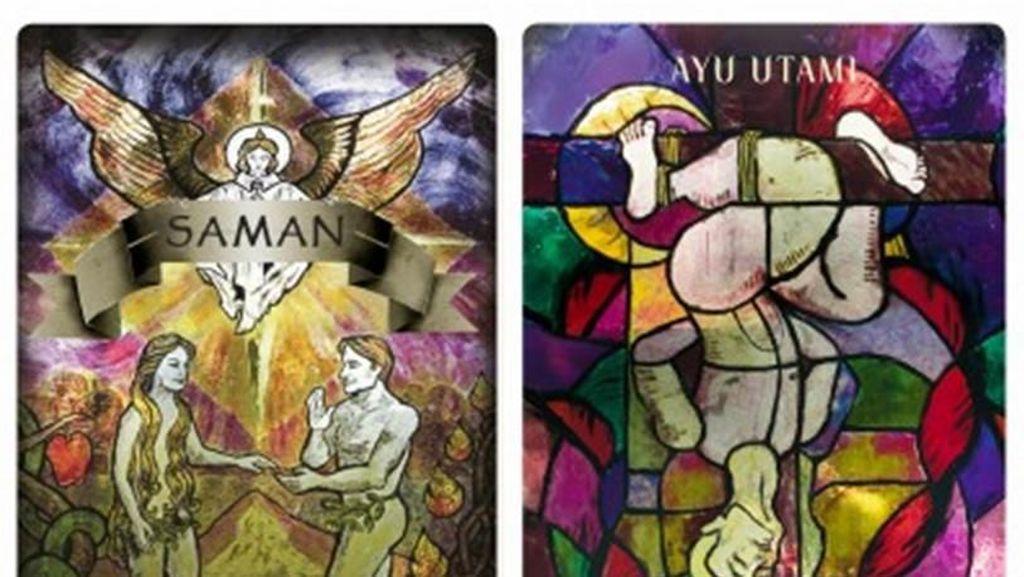 3 Novel yang Berlatar Reformasi