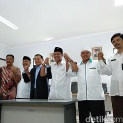 Cegah Terulang Kaus 2019 Ganti Presiden, KPU Kumpulkan Paslon