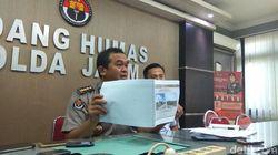 Kapolda Dilaporkan Sipoa, Ini Tanggapan Polda Jatim