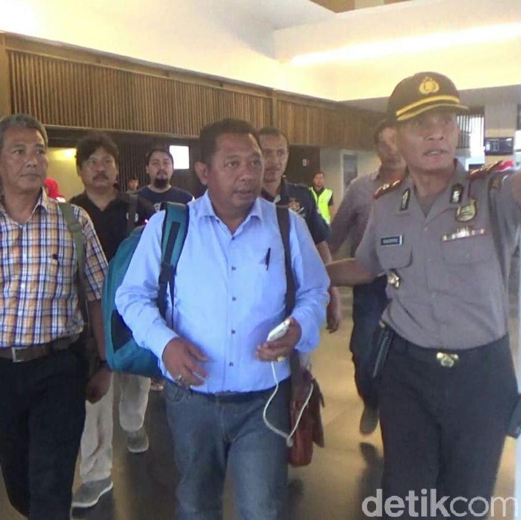BK Belum Tentukan Sanksi untuk 2 Anggota yang Bercanda Bawa Bom