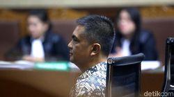Penyuap Wali Kota Kendari Dituntut 3 Tahun Penjara