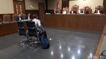 Penyuap Wali Kota Kendari Didakwa Beri Suap Rp 6,7 M