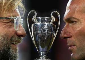 Final: Real Madrid vs Liverpool