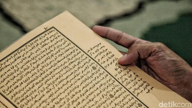 Mengisi Ramadan dengan Belajar Kitab Kuning