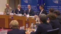 Disidang Parlemen Eropa, Zuckerberg Dianggap Mengecewakan