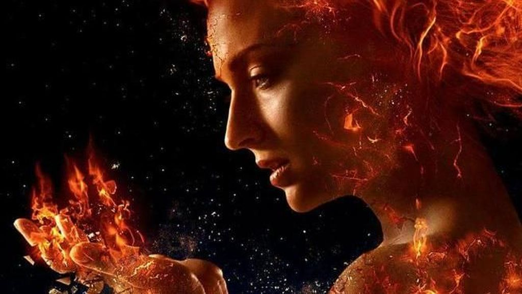 Dark Phoenix Proyek X-Men Terbesar bagi Fox