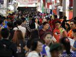 Jakarta Fair 2018 Resmi Dibuka