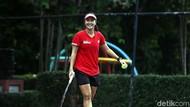Follower Berlipat Usai Emas Asian Games, Aldila: Bagus Buat Tenis