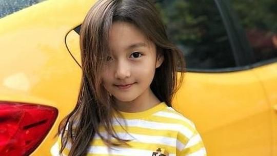 Yeppeuda! Ini Model Cilik dari Korea yang Curi Perhatian