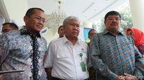 Ingin JK Nyapres, PSBM: Kalau Mahathir Bisa, Masak Pak JK Tidak?