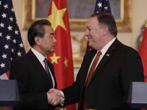 China ke AS: Sekarang Saatnya Jika Ingin Berdamai dengan Korut
