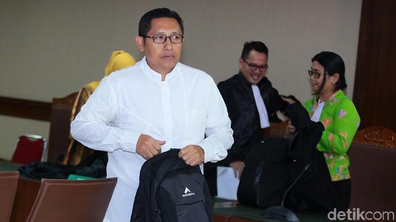 Ajukan PK Kasus Hambalang, Ini Novum yang Diajukan Anas