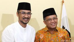Apa Deal Pertemuan Abraham Samad dengan Presiden PKS?
