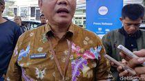 Startegi Dinsos Bandung Halau Pengemis Musiman Jelang Idul Fitri