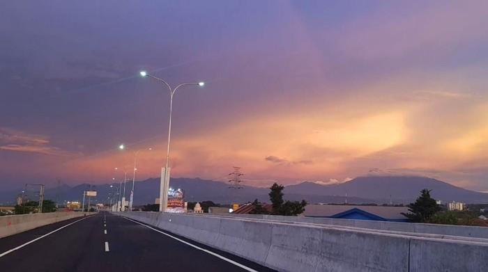 Jalan Tol Bogor Outer Ring Road (BORR) Seksi IIB (Kedung Badak-Simpang Yasmin) dinyatakan laik operasi dan dapat dioperasikan.