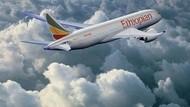 Pesawat Ethiopian Airlines Salah Mendarat di Bandara Masih dalam Pembangunan