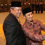 Selfie dengan Gubernur BI, Yusuf Mansur Sebut Izin Paytren Segera Keluar