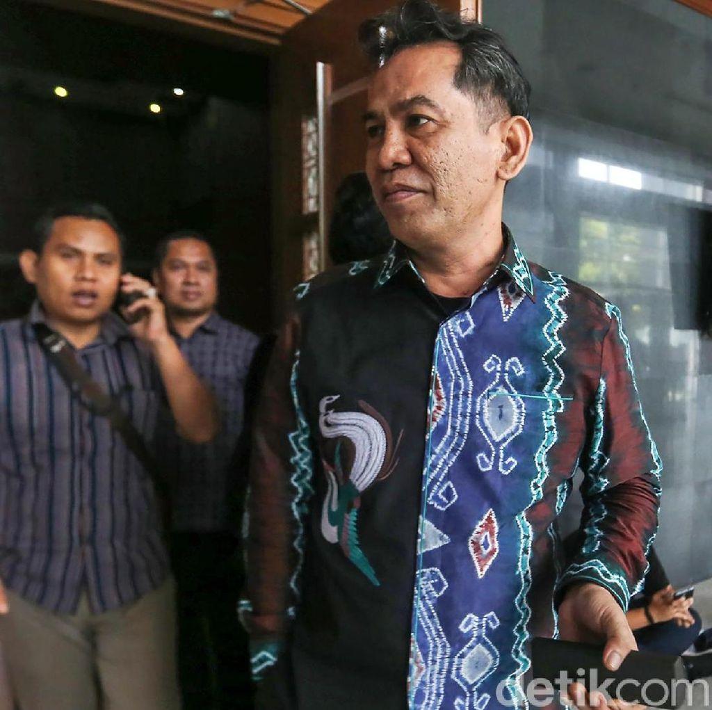 Bupati HST Ajukan Banding Vonis 6 Tahun Penjara