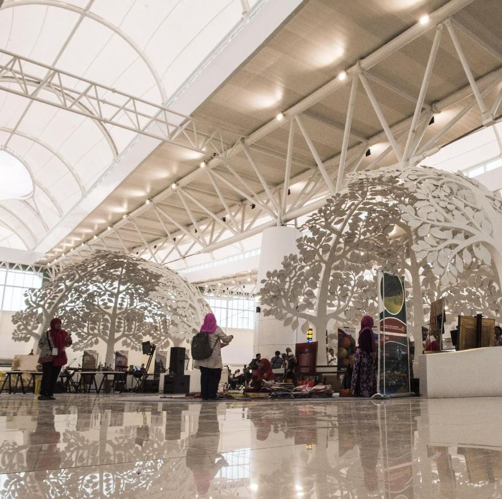 Bandara Kertajati Layani Penerbangan Komersil 8 Juni 2018